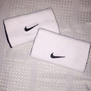 Reversible Nike Wristband